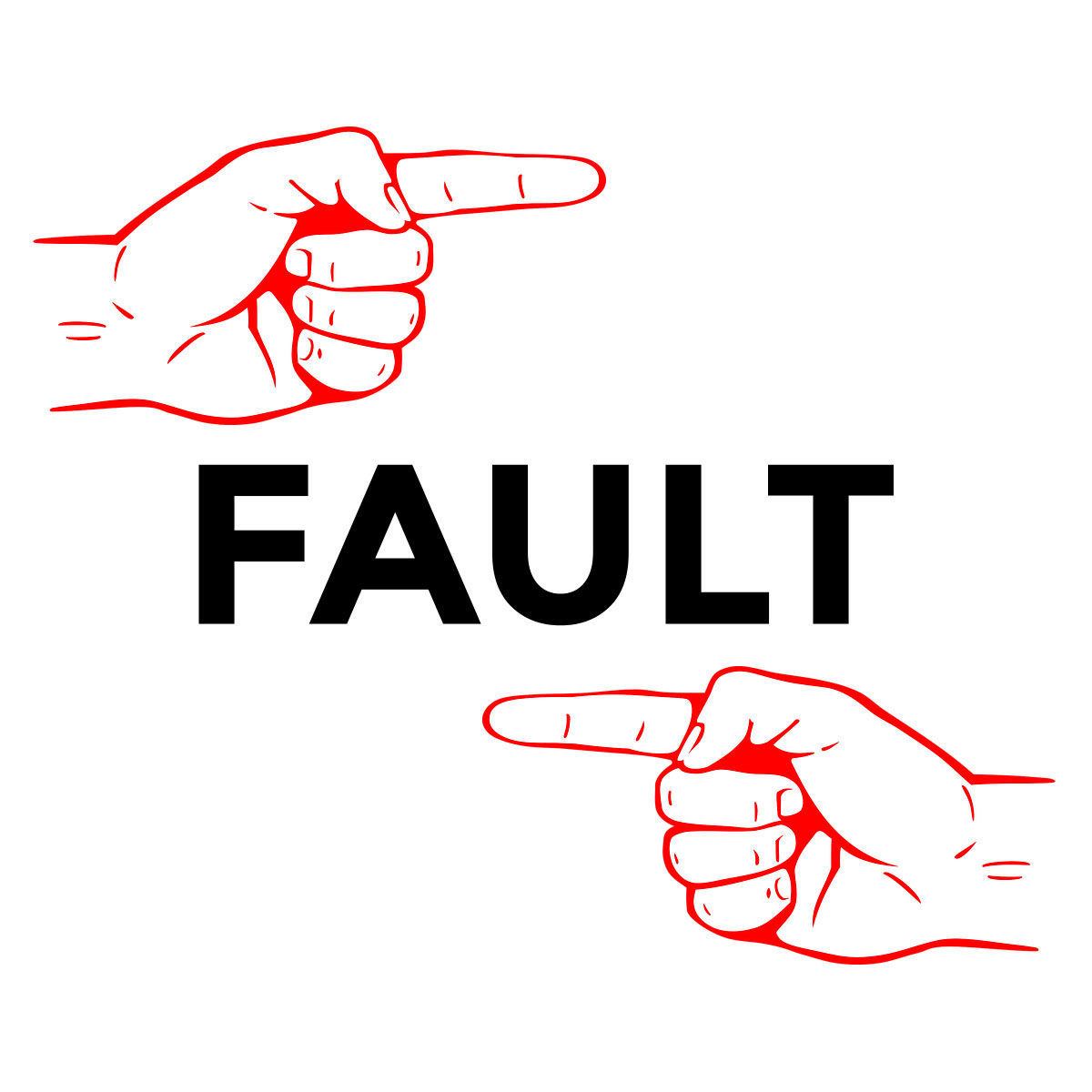 How Accident Fault is Determined by Police, Insurance, and the Courts