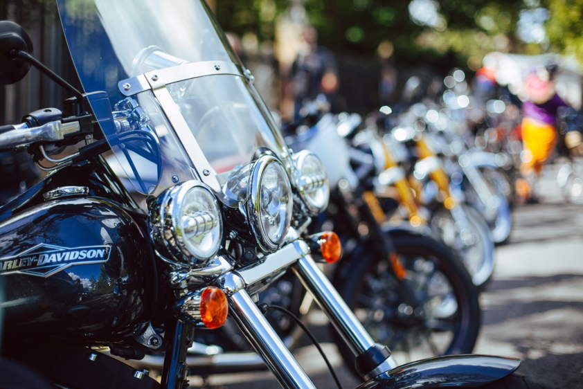 Can a Harley Davidson Wobble Cause an Accident? | FAQ