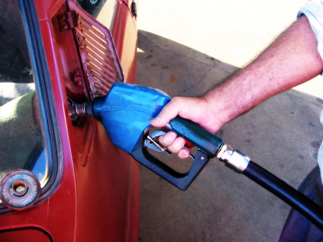Ethanol Pumps to Help Corn Farmers Recover