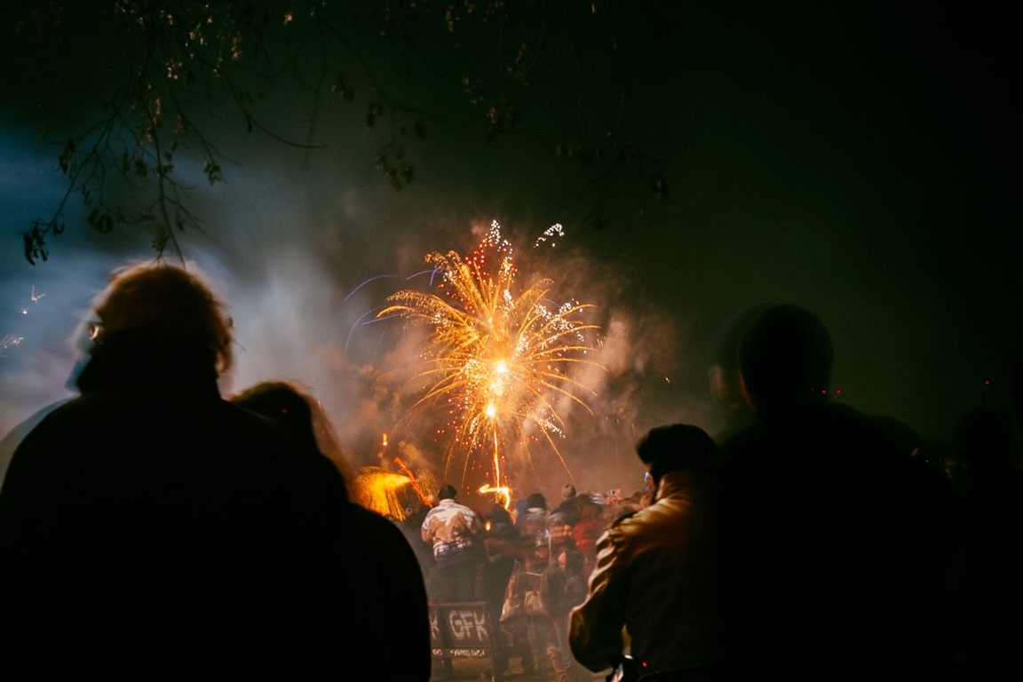 What Are Indiana's Laws on Fireworks? - Hensley Legal Group, PC