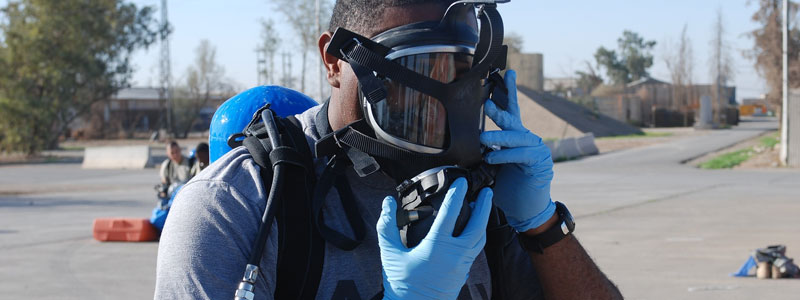 How to Get Workers' Compensation for Chemical Spill Illnesses