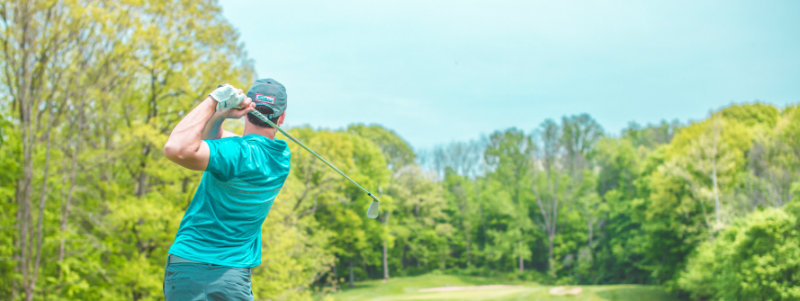 I was Injured on a Golf Course: Who's Responsible?