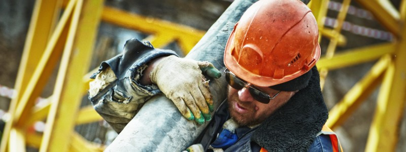 Work Injury or Personal Injury: What's the Difference?