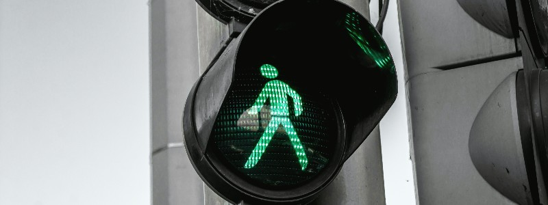 Do Pedestrians Always Have the Right of Way?